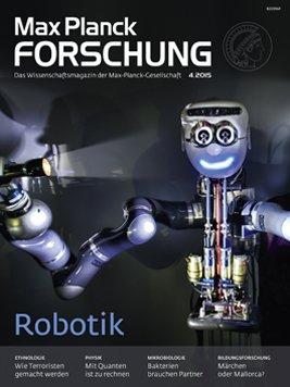(Android, IOS) Gratis Wissenschaftsmagazin (E-Paper und Printausgabe) der Max-Planck-Gesellschaft.