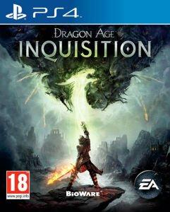 Dragon Age: Inquisition (Playstation 4/ Xbox One) für 21,59€ bei Zavvi.de