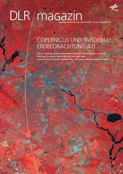 (E-Paper und Printausgabe) Gratis Abo DLR-Magazin - Das Magazin des Deutschen Zentrums für Luft- und Raumfahrt