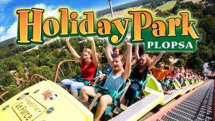 Holidaypark Pfalz 40% Valentinsrabatt