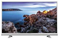Grun­dig 49 VLE 8510 SL (49 Zoll) LED-TV, Full HD, 700 Hz, Triple Tuner, Smart TV, CI+, WLAN/DLNA/MHL, Bluetooth, USB Recording für 446,25€ bei Amazon.de