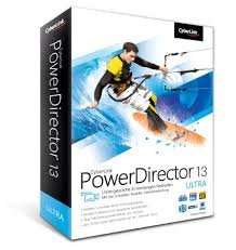 CyberLink PowerDirector 13 LE (Win) Kostenlos