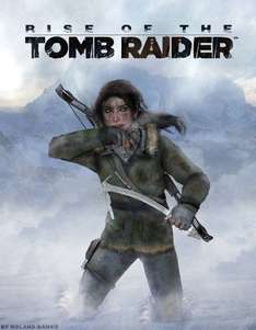 Rise of the Tomb Raider deutscher Key bei ebay 29,99