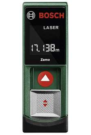 Bosch Laserentfernungsmesser Zamo bei otto.de für 32,49 Euro (mit qipu 29,99 Euro) für Neukunden