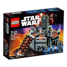 [WEKA] [LOKAL] LEGO Star Wars Carbon Freezing Chamber und andere