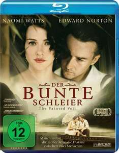 [Amazon.de] [Prime] Der bunte Schleier (OT: The Painted Veil) - Blu-Ray