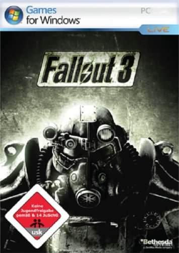 [Amazon.de] Fallout 3 Steam Download Code