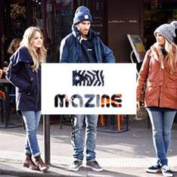 Mazine Shop 70%