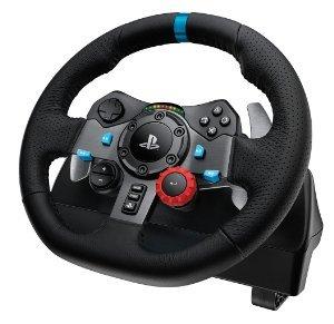 Einige Gaming-Angebote bei MediaMarkt, z.B. Logitech Driving Force G29/G920 für jeweils 249€, Xbox One 500GB + 2. Controller + Forza Horizon 2 + 10€ Xbox Live Guthaben für 329€