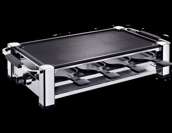 [Schweiz - Mediamarkt.ch] KOENIG B02157 - Raclette 8er Set