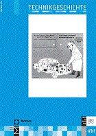 Gratis 2 Ausgaben der Zeitschrift Technikgeschichte + weitere Zeitschriften. Kündigung Notwendig