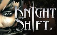 [Steam] KnightShift @dlh.net