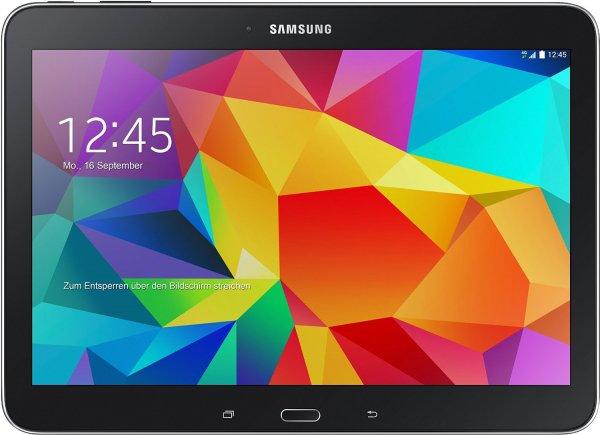 samsung-galaxy-tab-4-10-1-wifi-16-gb-black für 175€ -IDEALO 333€