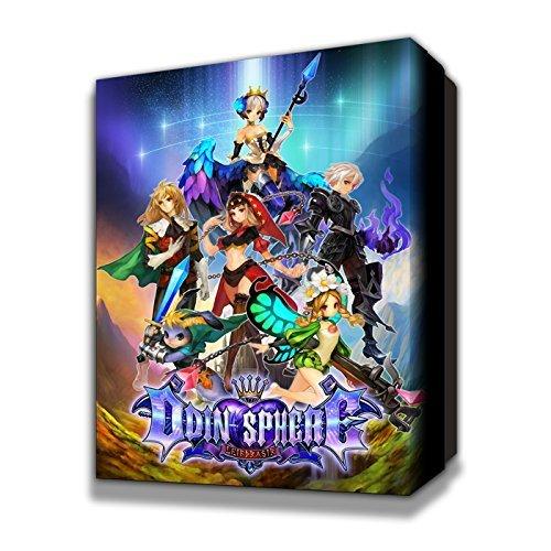 [netgames.de] Odin Sphere: Leifdrasir - Storybook Limited Edition - Playstation 4 - für 53,85€ inkl. Versand - Vorbesteller Bestpreis !