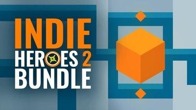 [Steam] Indie Heroes 2 Bundle (16 Titel, viele mit Sammelkarten) ab 2.99€ @ Bundle Stars