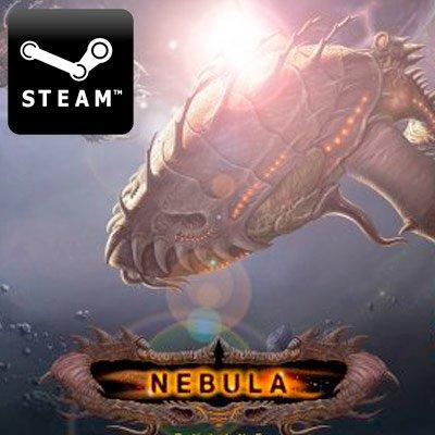 [STEAM] NEBULA ONLINE kostenlos bei Failmid inkl. Sammelkarten