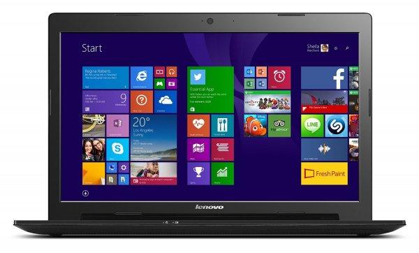 """Lenovo Ideapad G70-35 für 399€ @ Amazon - 17,3"""" Notebook mit 1600x900 Pixel"""