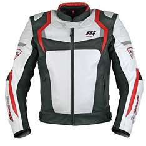 PROSPORTS Misano Lederjacke - Motorradjacke für 119€@ Hein-Gericke