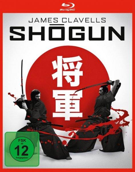 Shogun [Blu-ray] für 16,97 € ( Prime ) > [amazon.de] > Kultserie