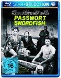 Passwort : Swordfish, Deep Blue Sea und weitere Blu-Rays für 5€ bei Amazon.de