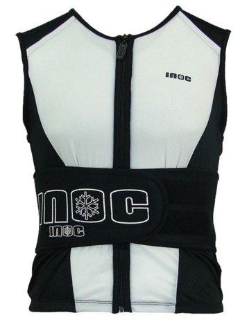 INOC Rückenprotektorweste für 15,99€ (idealo 30€)