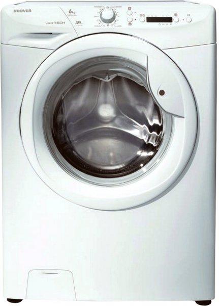Hoover VT 614 D1 für 257€ @Redcoon - 6 kg, A+ Waschmaschine