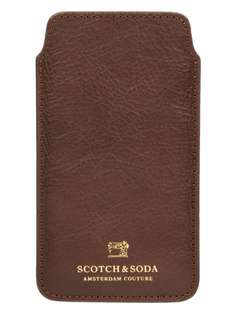 IPhone 6 Lederhülle von Scotch and Soda