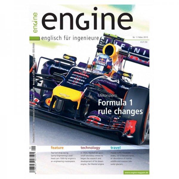 engine - Englisch für Ingenieure Leseprobe