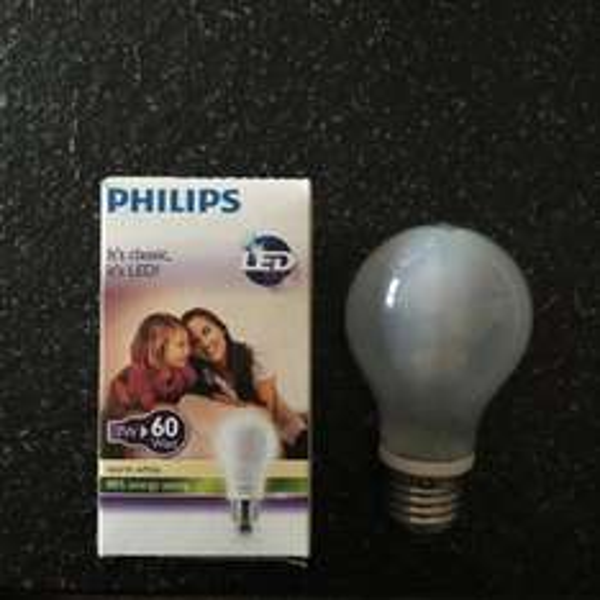 -75% Kaufland Braunschweig Philips LED E27