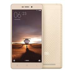 Xiaomi Redmi 3 - Qipu 3% - China Import