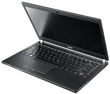 [ZackZack] Acer TravelMate P645 Business Ultrabook (14'' FHD IPS matt, i5-5200U, 8GB RAM, 128GB SSD + 500GB HDD, Intel HD 5500, Wlan ac + Gb LAN, UMTS, Fingerprint-Reader, bel. Tastatur, Carbon/Aluminium, Win 8.1 Pro -> 10 Pro) für 953,95€