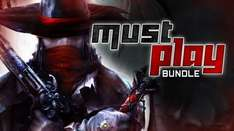 [steam] Must Play Bundle - 10 Spiele mit Van Helsing I+II und Larry Reloaded für 3.99 @ bundlestars