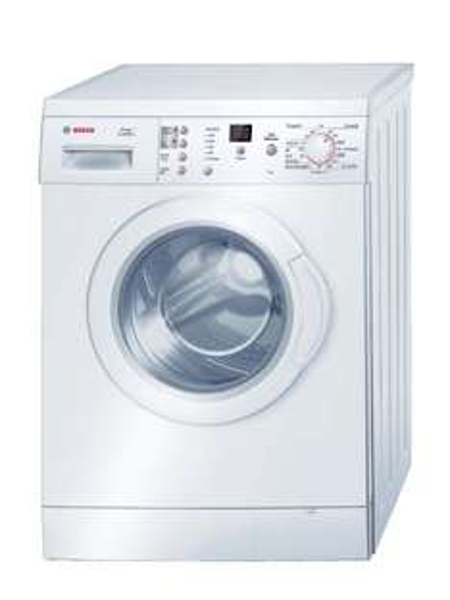 [WAREHOUSE DEALS] Bosch WAE283ECO Waschmaschine FL / A+++ / 1400 UpM / 7 kg