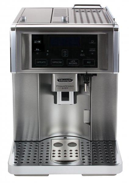 DeLonghi ESAM 6720 Prima Donna Avant Kaffee Vollautomat 799,-€
