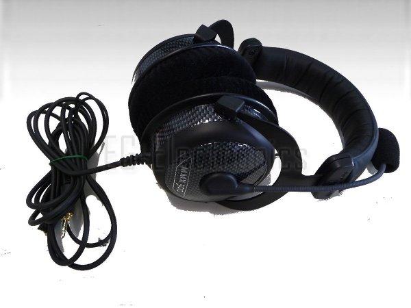 Beyerdynamic MMX 300 Headset Modell 2013 /geprüfte B-Ware (Kundenrückläufer) Preis: 174,17 EUR / @Ebay.de EG-Electronics GmbH