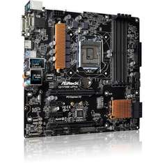 [Mindfactory-MindStar] ASRock Q170M vPro Intel Q170 So.1151 Dual Channel DDR4 mATX Retail