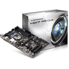 ASRock H87 Pro4 Intel H87 So.1150 Dual Channel DDR3 ATX