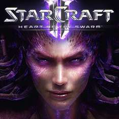 [cdkeys.com] StarCraft II: Heart of the Swarm (PC/Mac) - Key für 7.36 Euro mit FB Coupon