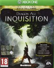 Dragon Age: Inquisition – Game Of The Year (Xbox One) für 23,26€ bei Amazon.it