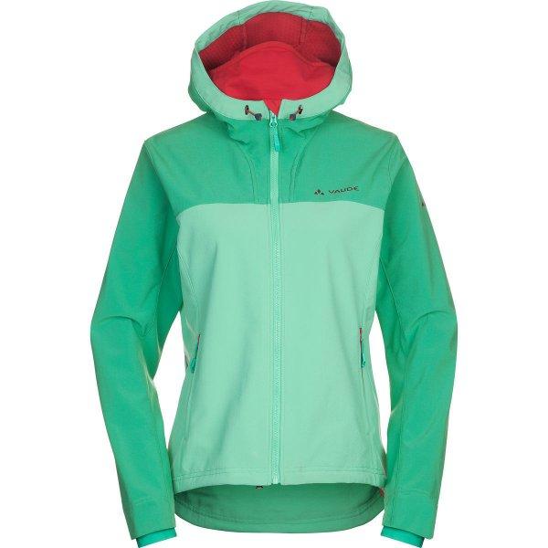 [Amazon] VAUDE Damen Softshell Jacke Takesi für 32,31 € inkl. Versand