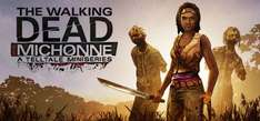 [steam] The Walking Dead: Michonne - A Telltale Miniseries (3 Episoden) @ steam