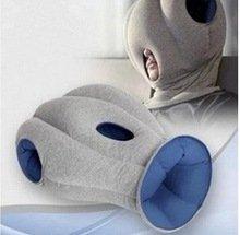 [Aliexpress] Ostrich Pillow - Reisekissen fürs Flugzeug, auch für den Büroschlaf: Jetzt unter 9 € (8,59 €). Qipu: 4 %