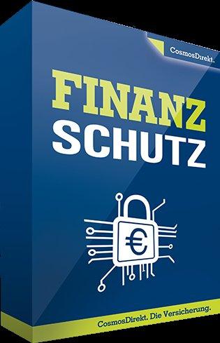 FinanzSchutz von CosmosDirekt für 1 Jahr umsonst (Kündigung notwendig; nur für Otto-Kunden)