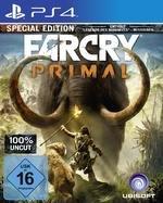 Far Cry Primal statt 58,79€ für 38,57€ = 20,22€ Ersparnis