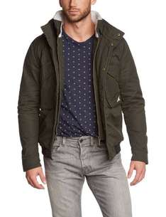 JACK & JONES Herren Jacke BARRY BOMBER JACKET GRÖßE L