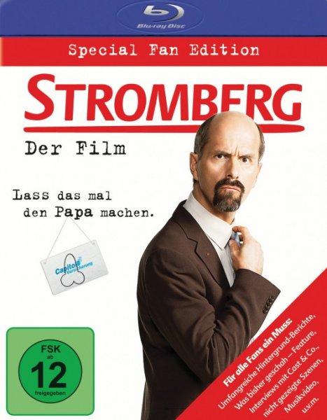 [Hitmeister] Stromberg - Der Film - Fan Edition Blu-ray für 11,64€