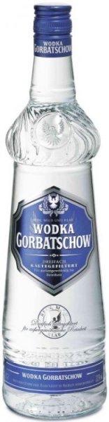 [evlt. lokal München Kaufland Meile Moosach] 0,7l Flasche Wodka Gorbatschow oder Citron