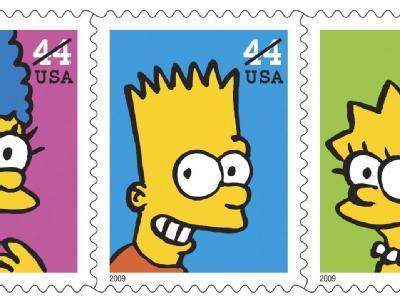 Briefmarken 5 Stück 0,55Eur Briefmarken Selbstklebend Neu unbenutzt