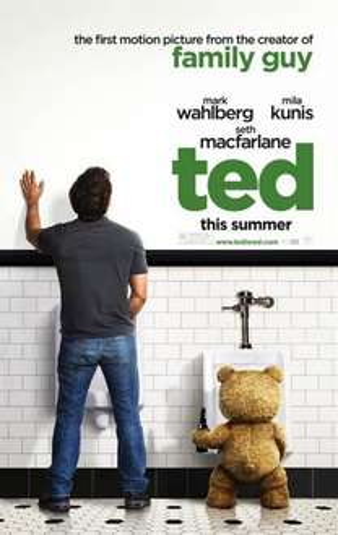 [amazon.de prime video] TED (1) HD