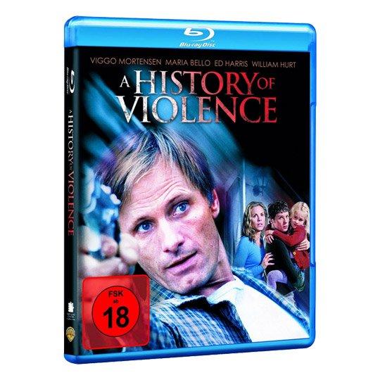 """(Real.de) """"A History of Violence"""" und """"Der Richter"""" als Blu-Ray für je 7,99 EUR"""
